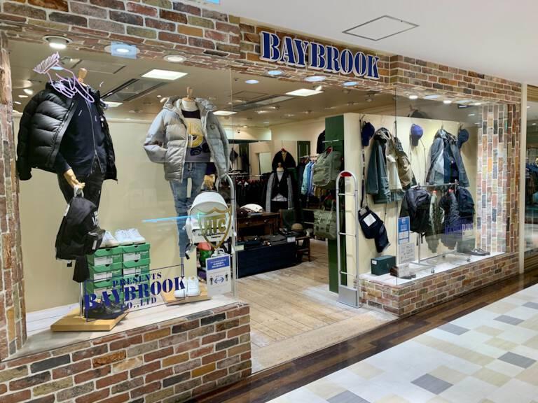 BAYBROOK KOKURA 店