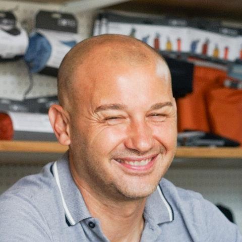 Tomas Carrara