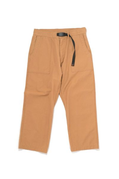 FATIGUE WIDE PANT