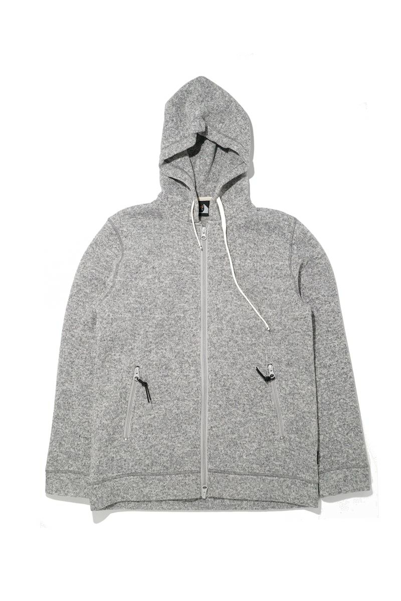 THE GOOSE PARKA | グースパーカー