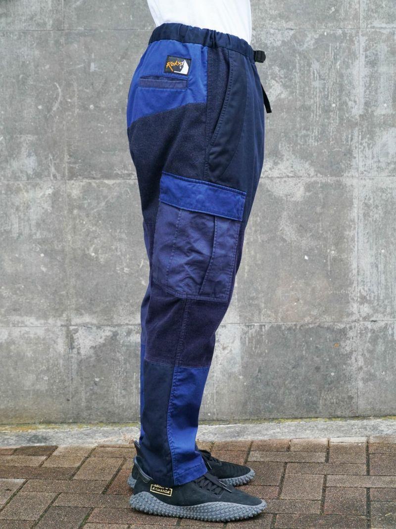 MODEL: 176cm 66kg Mサイズ着用